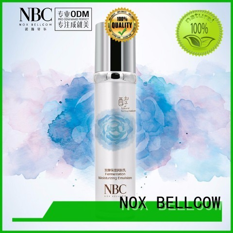 nature beauty protector NOX BELLCOW Brand skin lightening cream factory