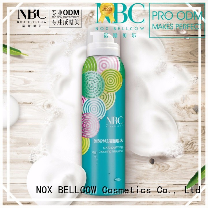 urban Custom facial skin care product unisex NOX BELLCOW