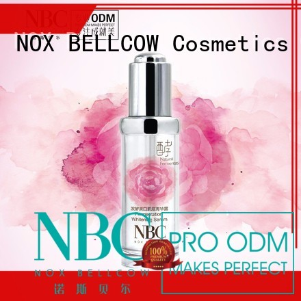 soda skin skin care product alleffect NOX BELLCOW