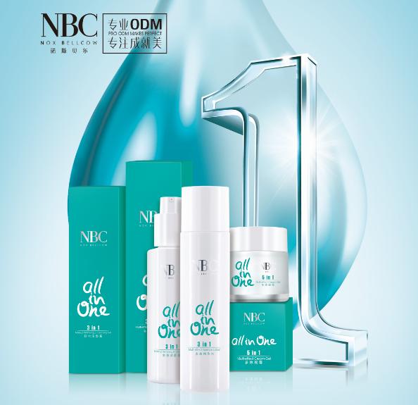 Unisex Skincare Series