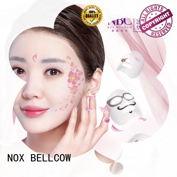 Wholesale mom biomass graphene mask charcoal NOX BELLCOW Brand