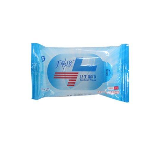 Sanitizer Wipes