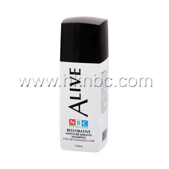 Restorative Moisture Keratin Shampoo 450ml
