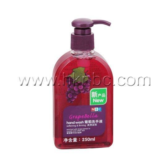 Grape Hand Wash 250ml