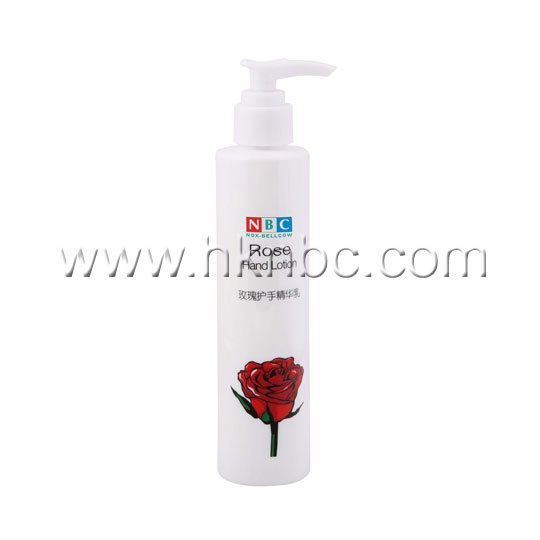 Hand Lotion-Rose, 200ml