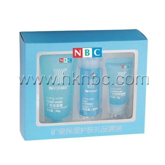 Gift Pack(Facial Wash +Toner +Hydrating Gel)