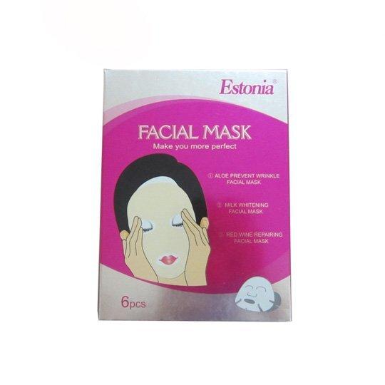 Anti Wrinkle Facial Mask