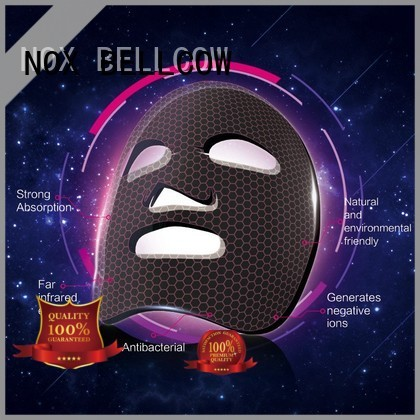Wholesale green biomass graphene mask NOX BELLCOW Brand