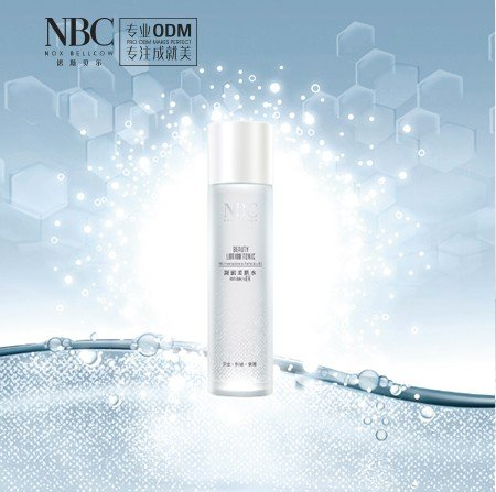 Beauty Lotion Tonic (Microemulsion Formula) III