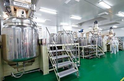 International production system