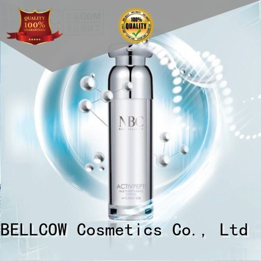 NOX BELLCOW Brand plus+ flash protector skin lightening cream